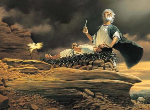 Abraham-Sacrifices-Isaac_fs