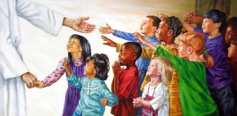 Children-coming-to-jesus