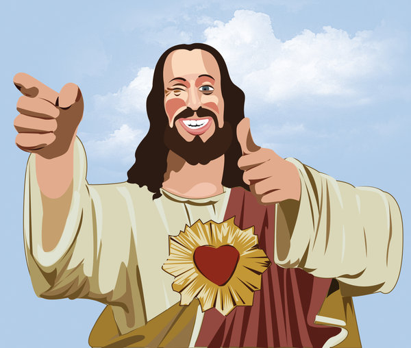 jesus is one cool dude grace counselling centre