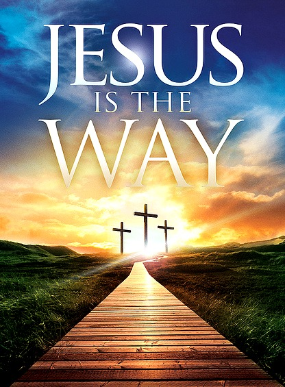 Jesus, Our Everything - Grace Counselling Centre