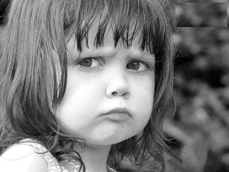 Sad Angry
